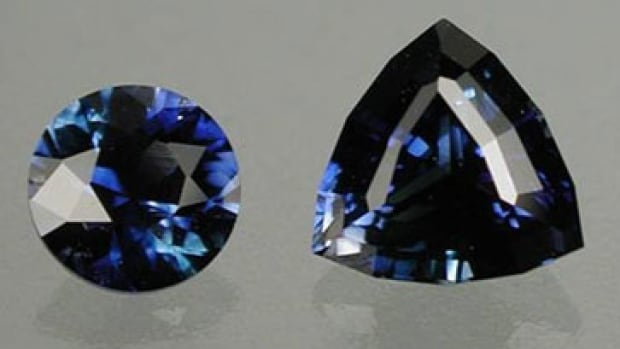 Sapphires from Baffin Island, Nunavut, are of very high quality. Researchers at the University of British Columbia have identified the exact sequence of geologic events that created the sparkling gemstones there.