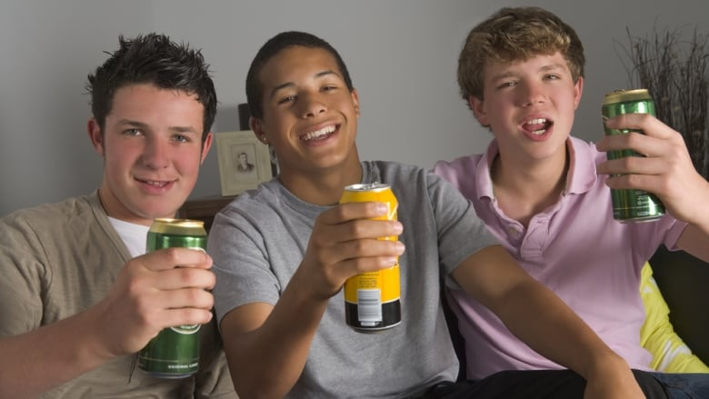 A new reason to worry about teenage drinking