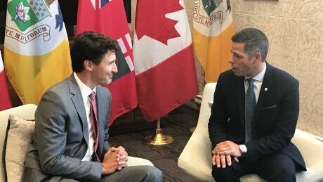 Trudeau Bowman