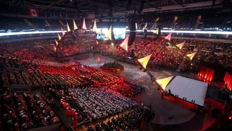 Canada Summer Games 20170728