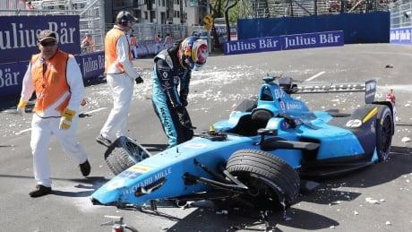 CAR Formula E 20170729