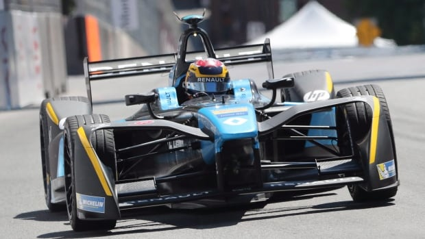 Montreal's Formula E race, held during the summer, was a major campaign issue during this month's mayoral election.