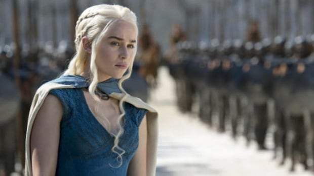 Game Of Thrones Last Season Set For 2019 Cbc News