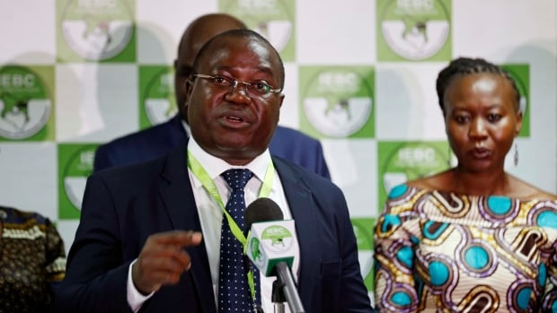 Missing IEBC ICT Director Chris Msando is dead