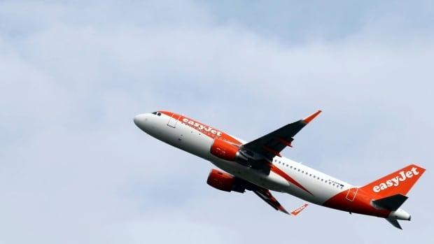 EasyJet is one of the largest discount airlines in Europe.
