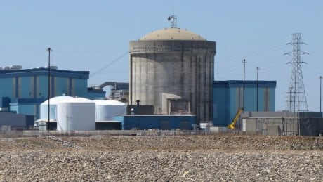 SCE&G Nuclear Plant