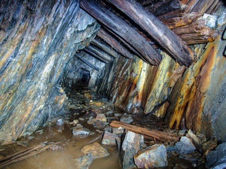 Explorers venturing into abandoned mines a 'ticket for disaster