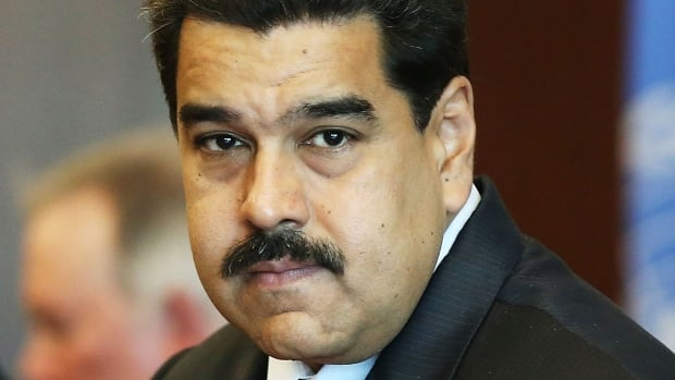 "Canada will impose targeted sanctions against 40 Venezuelan senior officials, including President Nicolas Maduro, to punish them for ""anti-democratic behavior,"" Foreign Affairs said on Friday."