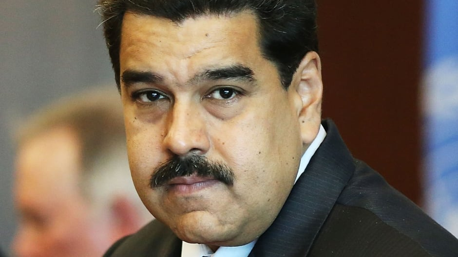 Venezuela's democratically elected President Nicolas Maduro appears to be consolidating power at a time of great economic and political instability for his country.