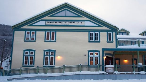 The Yukon School of Visual Arts (SOVA) is struggling with declining enrolment, which officials say is due to a lack of housing for students in Dawson City.