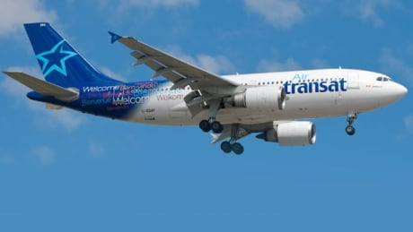 Federal pilots union surprised Air Transat given weeks to fix 'major' safety system problems in 2015
