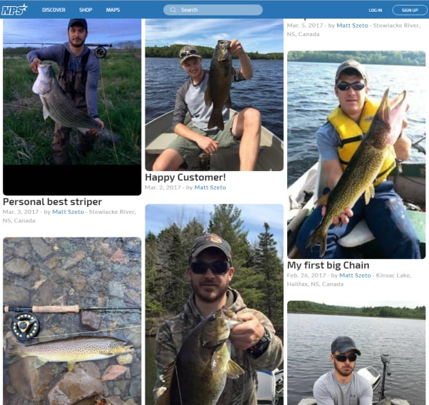 How social media is paying for this hobby fisherman 39 s for Fishing companies looking for prostaff