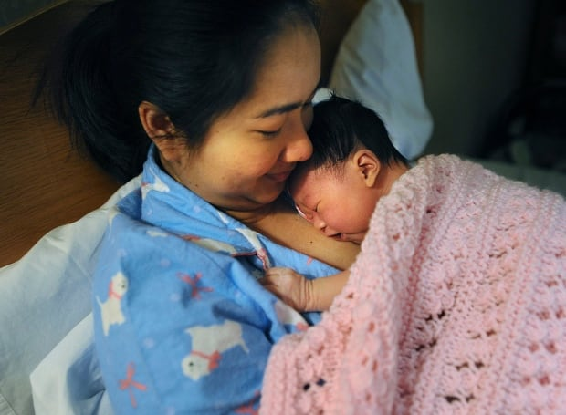 Rich Or Poor, All Countries Fail To Support Breastfeeding Un - Health - Cbc News-2059