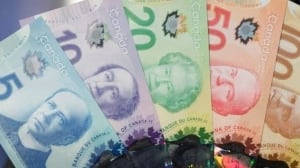 What will, or should, Burnaby do with its $1B reserve fund?