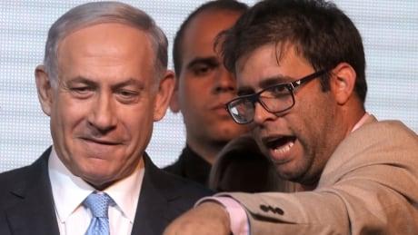 Netanyahu stops prearranged fistfight between Israeli politician, Jordanian MP