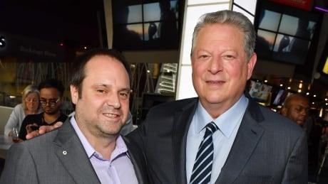 Jeff Skoll & Al Gore