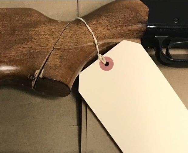 shotgun modified winnipeg