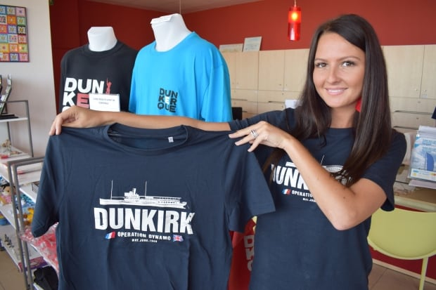 Dunkirk the movie tourism boom