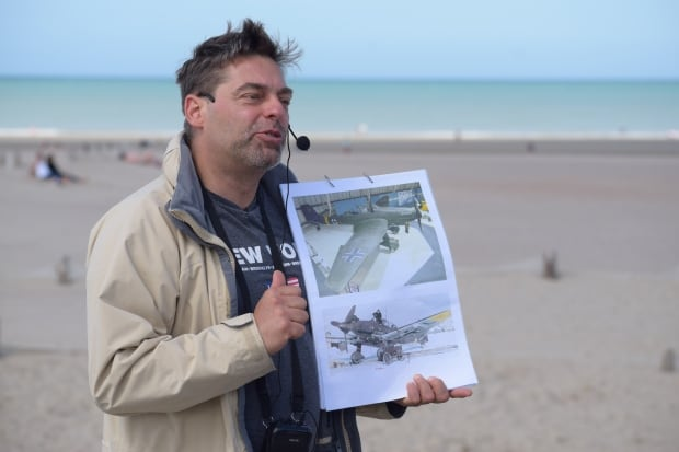 Dunkirk tourism
