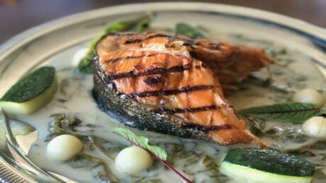 BC Salmon