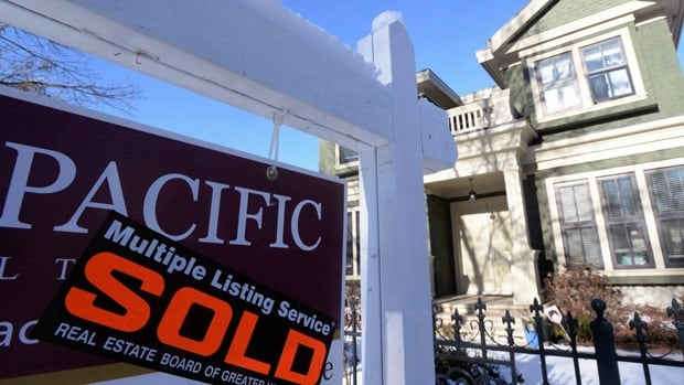 July home sales down, listings up: REBGV