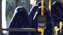 burqabus