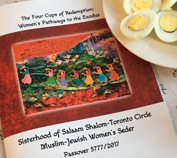 Sisterhood of Salaam Shalom Toronto