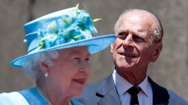 Queen Elizabeth and Prince Philip, the Duke of Edinburgh, in Ottawa in 2010. The Trudeau government is reviewing the future of the position of Canadian Secretary to the Queen.