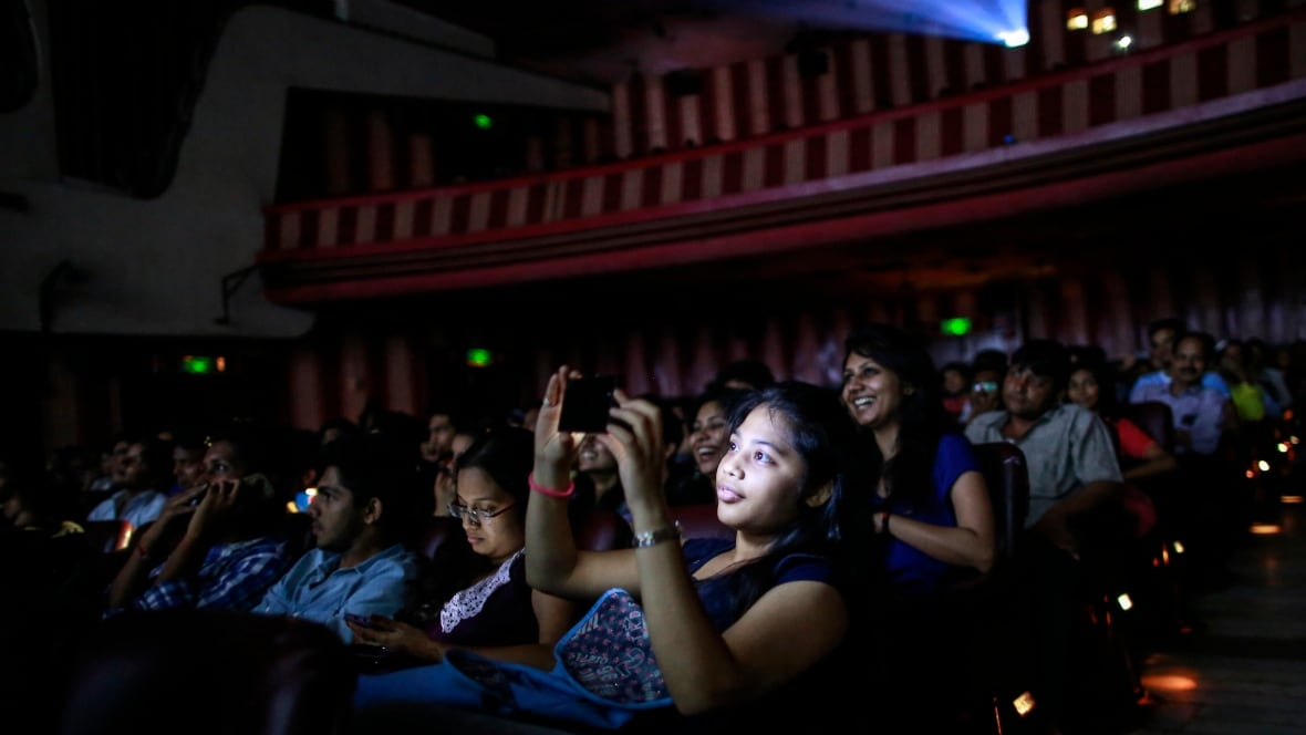 How Disney is using artificial intelligence to figure out exactly how much you enjoy its films