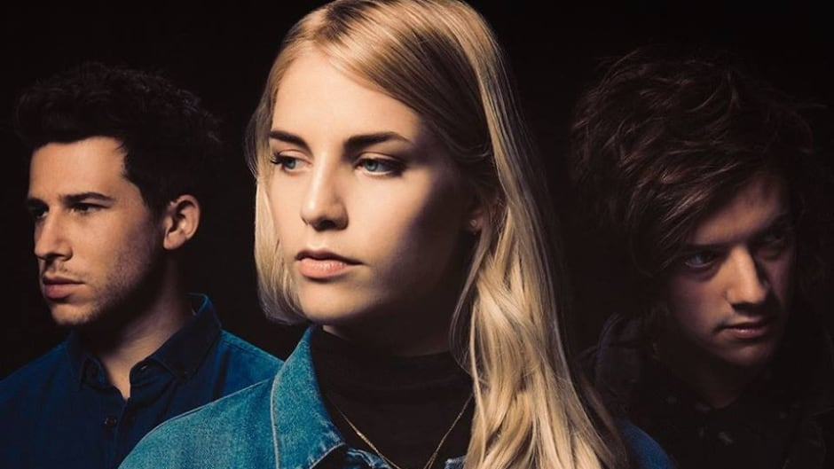 London Grammar's latest album is entitled Truth Is A Beautiful Thing