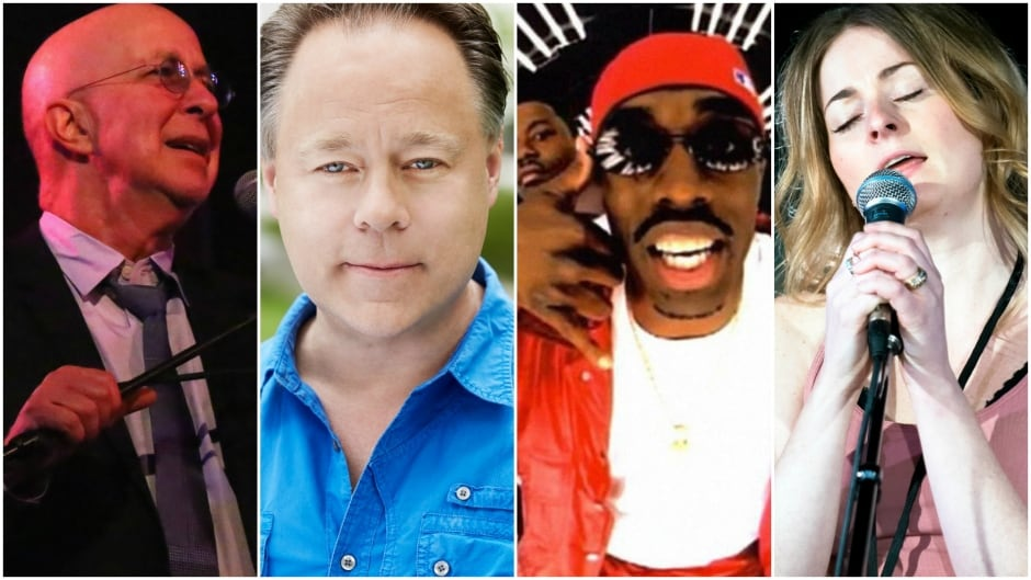 Today on q: musician and former Late Show band leader Paul Shaffer, director Kelly Asbury, a gateway into the world of Bad Boy Records, and Canadian musician Jenn Grant.