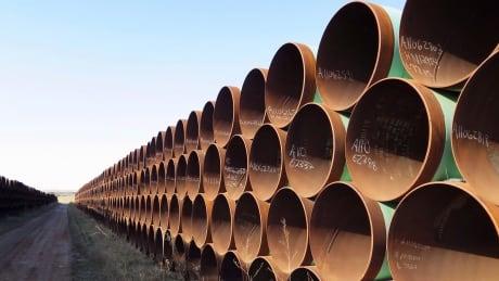 US Keystone Pipeline Outlook 20170324