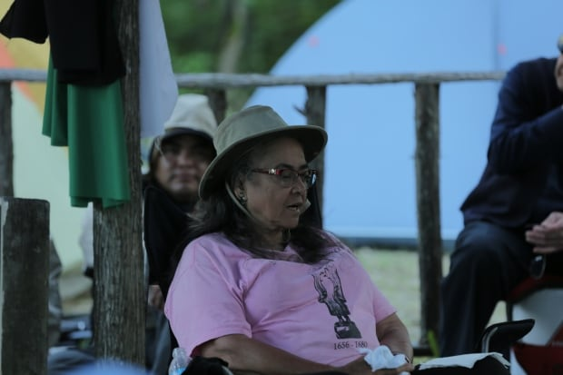 Sister Eva Solomon