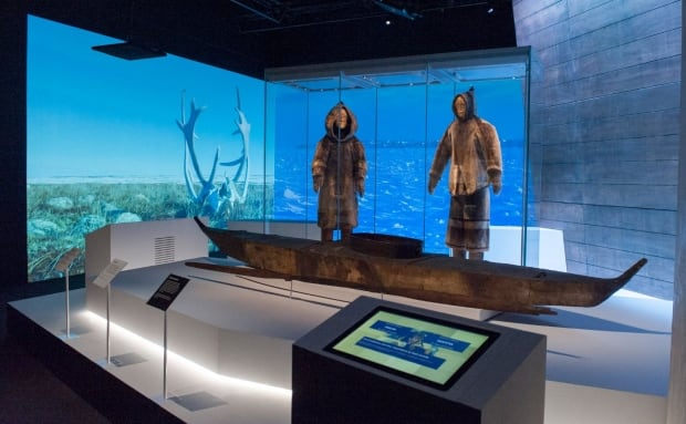 Inuit Life Arctic