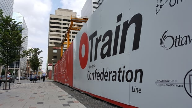 The city has said its new LRT system will be up and running by 2018, but has not provided a specific date.