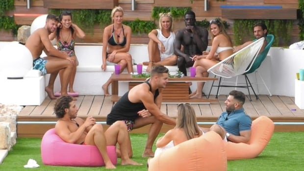Love Island, the most popular reality television show in the U.K. this summer, put together couples and had them compete for a £50,000 prize with the hopes of finding true love.