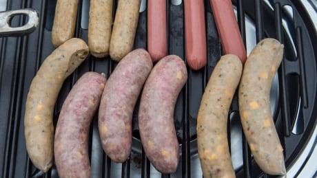 Sausage Study 20170803