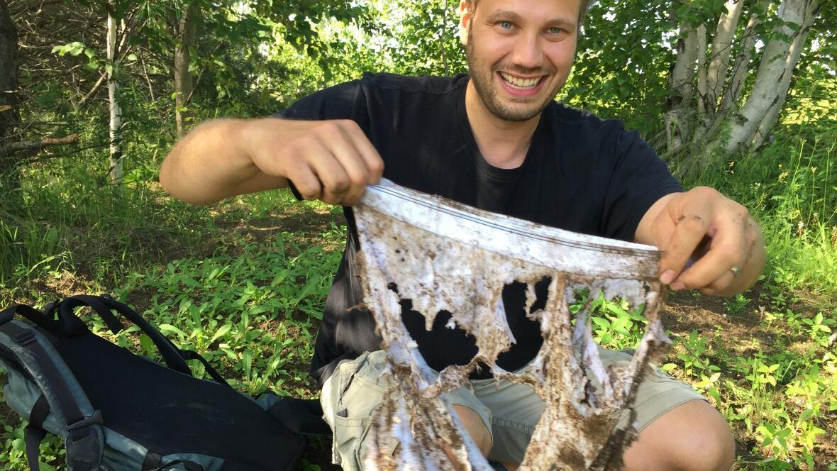 Soil your undies challenge sudbury sudbury cbc news for Soil your undies