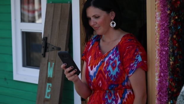 In Cape Breton, Karen MacDonald said her Sydney business runs on Bell cell service, and for several hours she was unable to run credit and debit transactions.
