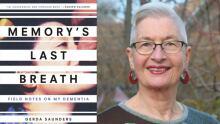 Gerda Saunders - Memory's Last Breath
