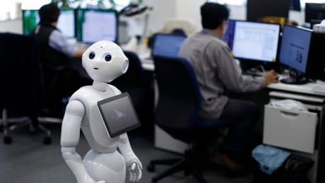 Robots can make the future of work better, if they don't take your job