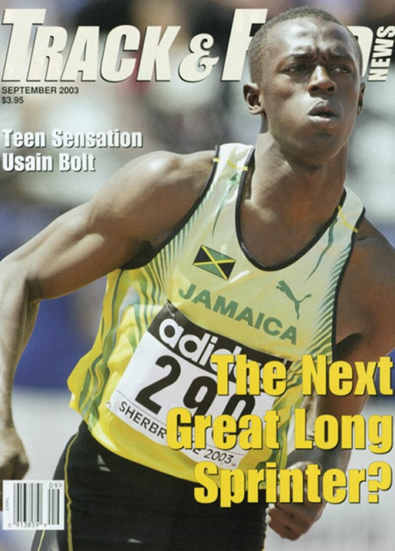 When a humble Usain Bolt ignited Quebec | CBC Sports