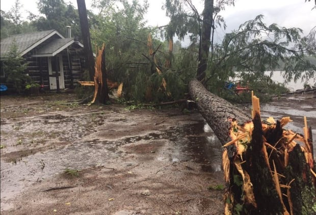 Huntsville Storm