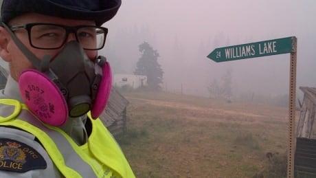 Williams Lake RCMP