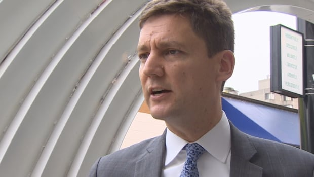 Attorney General David Eby said that concerns about current fundraisers will be addressed when his party introduces legislation banning union and corporate donations next week.