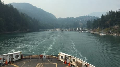 'One of the draws is the food': Top places to eat on Bowen Island