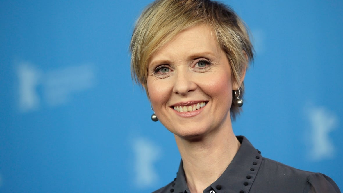 Sex and the City co-star Cynthia Nixon running for governor of New York