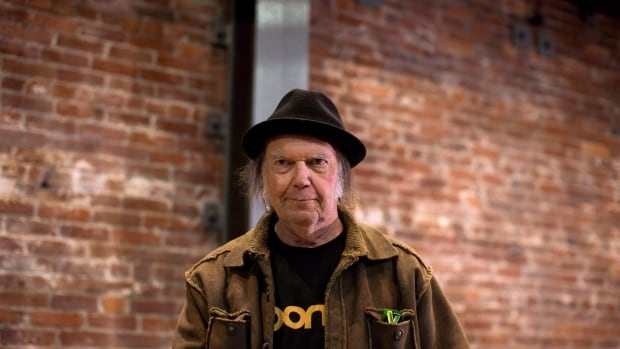 Neil Young recorded his 1976 acoustic album Hitchhiker in a single day, but until now fans could only dream of getting their hands on it. Young is putting the finishing touches on a massive archival website of his music.