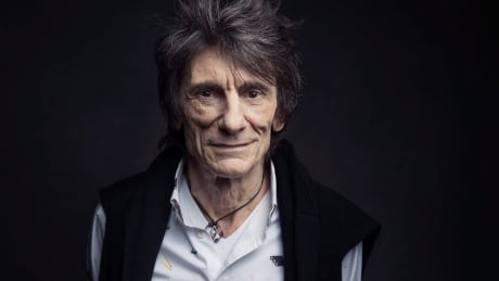 People Ronnie Wood