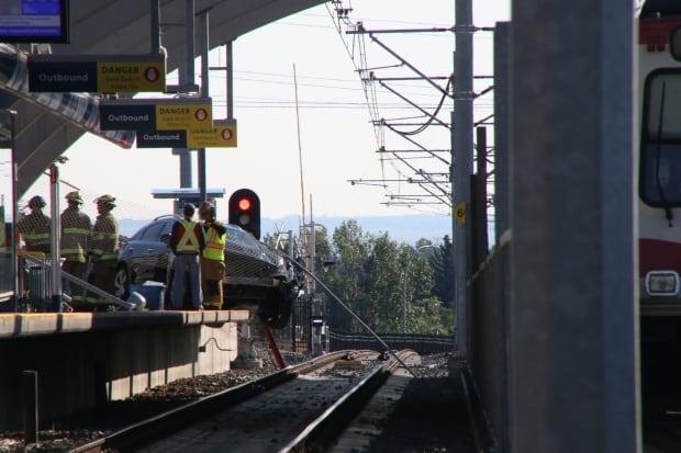 Sirocco station crash